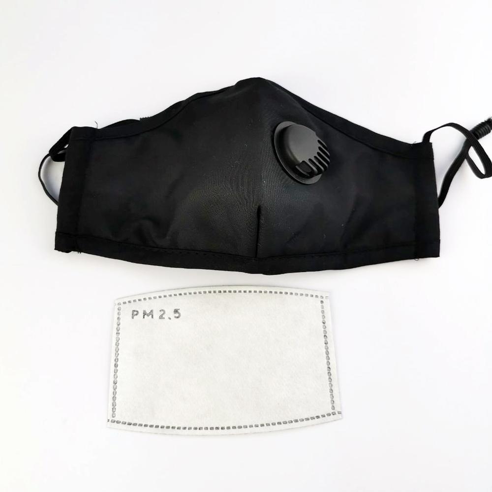 布口罩 +过滤片