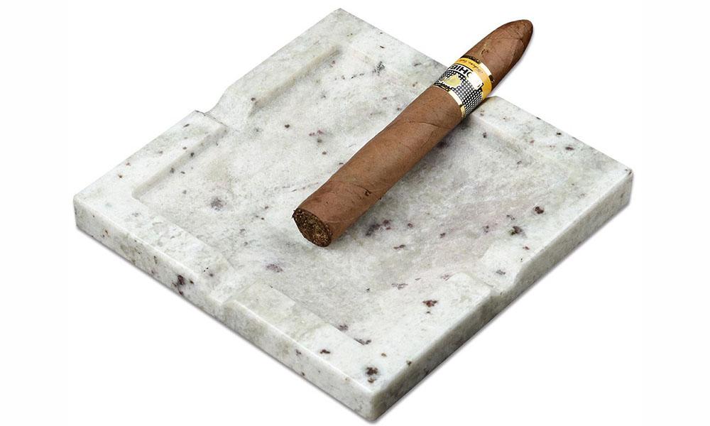 2017 Latest DesignStone Pot - Fashion style stone ashtray fancy ashtray unique ashtrays from factory directly – Shunstone