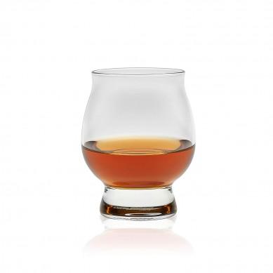 Signature Kentucky Bourbon Trail Whiskey Glasses, Set of 4