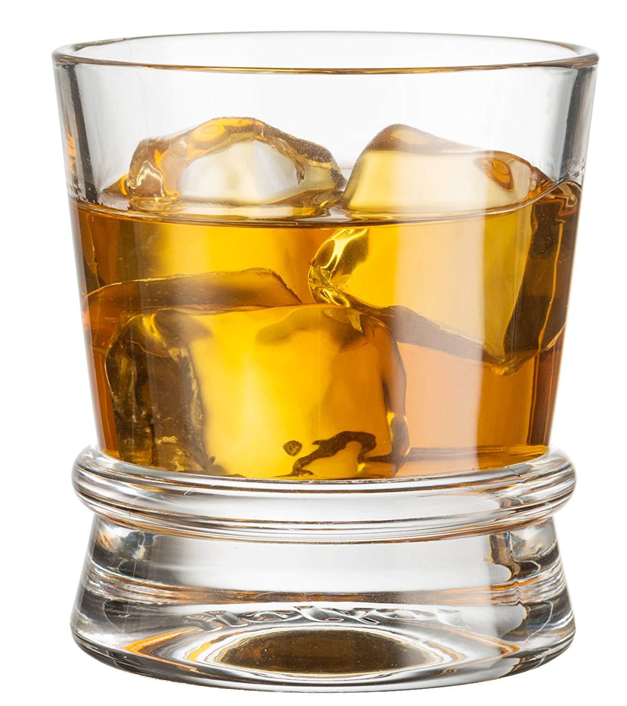 Short Lead Time for Cooking Stone Set - Bourbon Trail Whiskey Glasses, Set of 4 – Shunstone