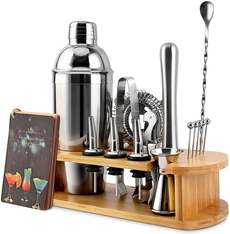 Amazon choice cocktail shaker set