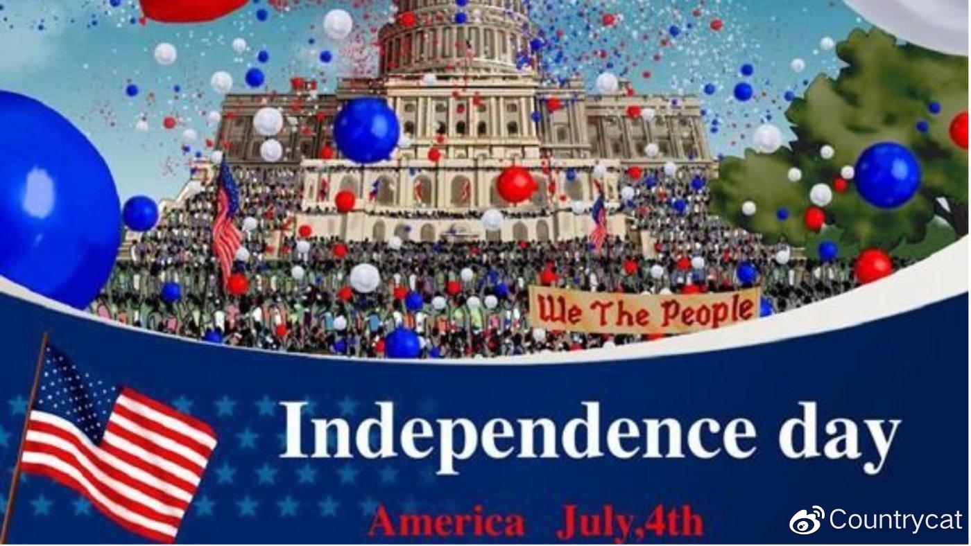 USA National' day