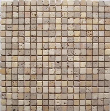 Cheapest Carrara White Marble mosaic tile for black splash walls Square marble mosaic tile