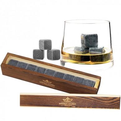 2019 Amazon New Design Whiskey Stones with Great Price Wholesale Natural Stone Whisky Stone Customized Whisky Stones Bulk Stone