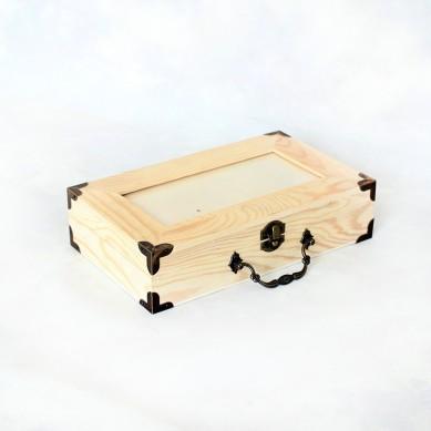 SHUNSTONE 2019 Best Selling Custom Logo Gift Packing Wooden Box For Red Wine