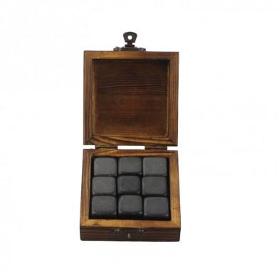 New Product Ideas 2019 Wine Chiller Wine Cooler Polish Whiskey Stone Set