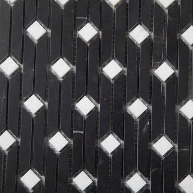 Nero-Marquina-Bamboo-Mosaic-Natural-Stone-Marble (3)