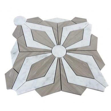 New-design-water-jet-shape-carrara-marble (1)