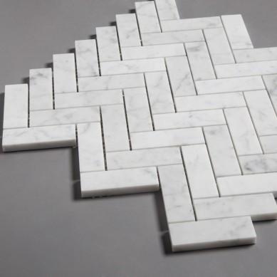 White-Carrara-Mosaic-Marble-Stone-Marble-Mosaic (3)