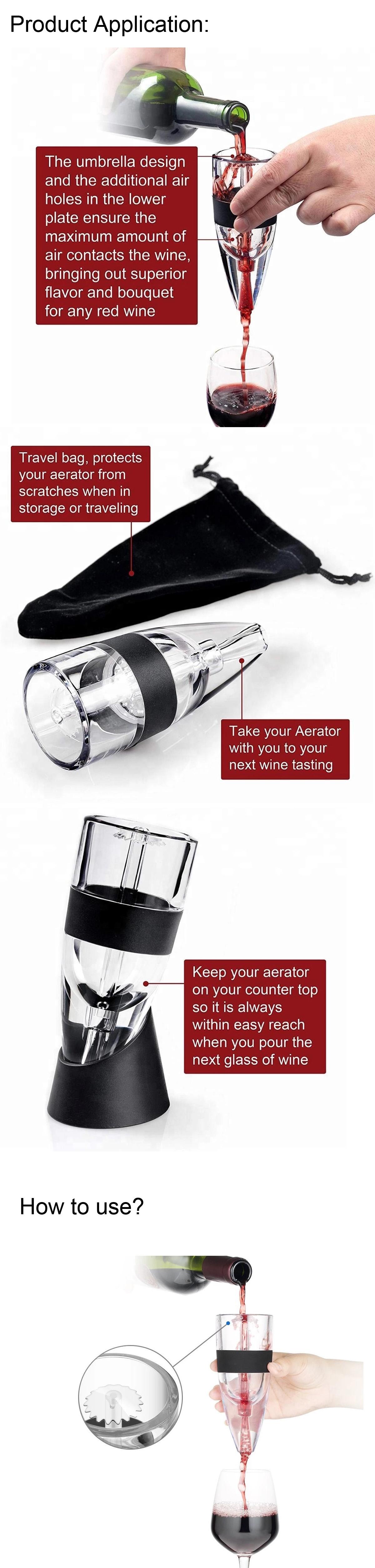 Wine Accessory